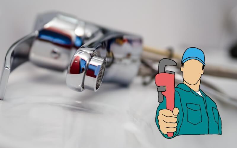 Finding the best plumber in Johannesburg