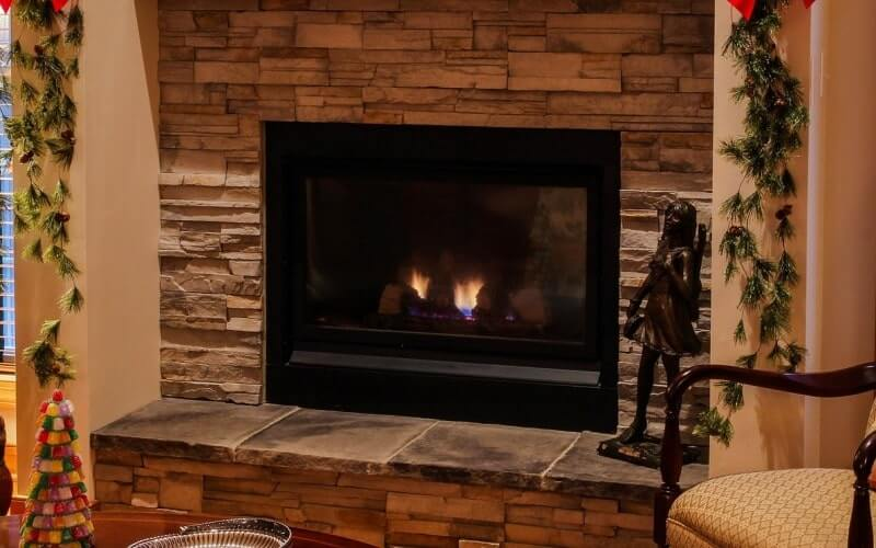 The Advantages And Benefits Of A Gas Fireplace For Your Home