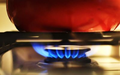 4 reasons Gas Stoves are a better option