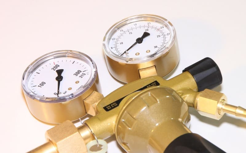 Conversion of gas appliances process and the risks